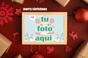 8 300x200 - feliz navidad 10 marcos de fotos