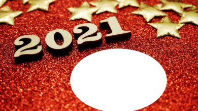 Photo of Feliz Año NUEVO 2021 Marcos
