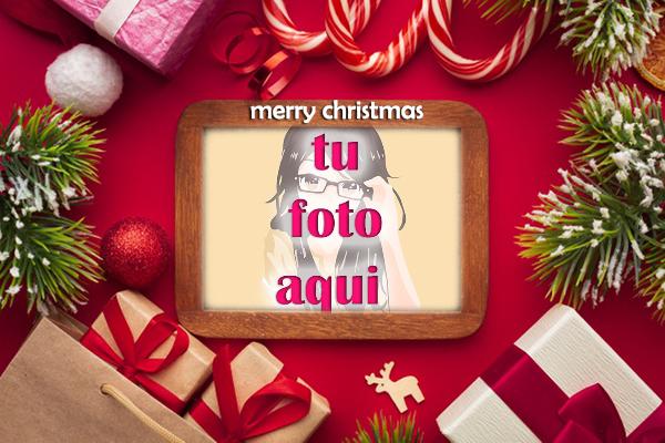 Marcos de Navidad - Foto Marcos de Navidad