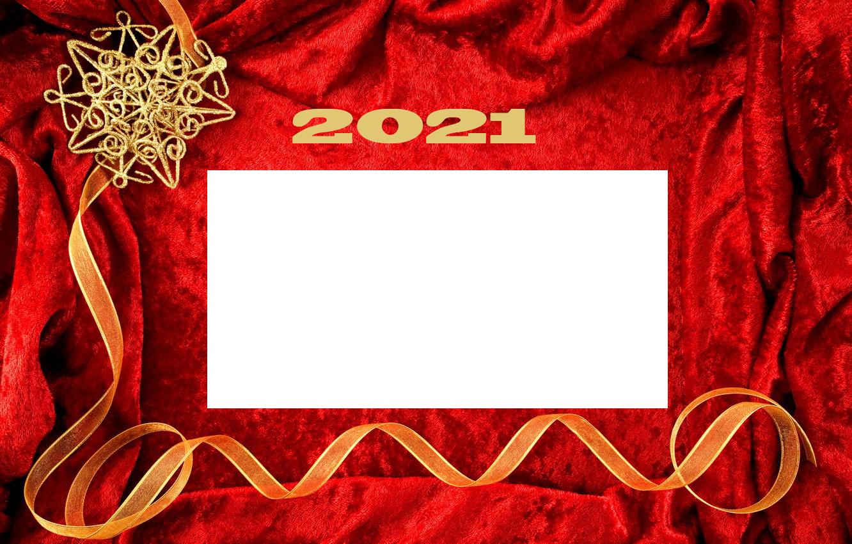 Marcos de fotos de ano nuevo 2021  - Marcos de fotos de año nuevo 2021