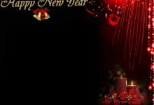 Photo of feliz navidad marcos para foto y Feliz año nuevo
