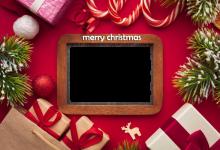 Photo of marco feliz navidad online y Feliz año nuevo