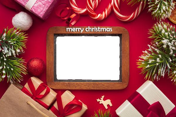 marco feliz navidad online y Feliz ano nuevo - marco feliz navidad online y Feliz año nuevo