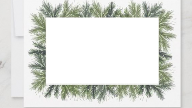 Photo of marcos fotos de navidad y Feliz año nuevo
