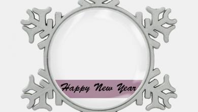 Photo of marcos fotos navideñas y Feliz año nuevo
