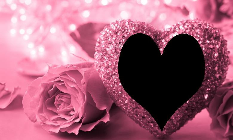 Precioso Corazon Rosa Marco 780x470 - Precioso Corazón Rosa Marco